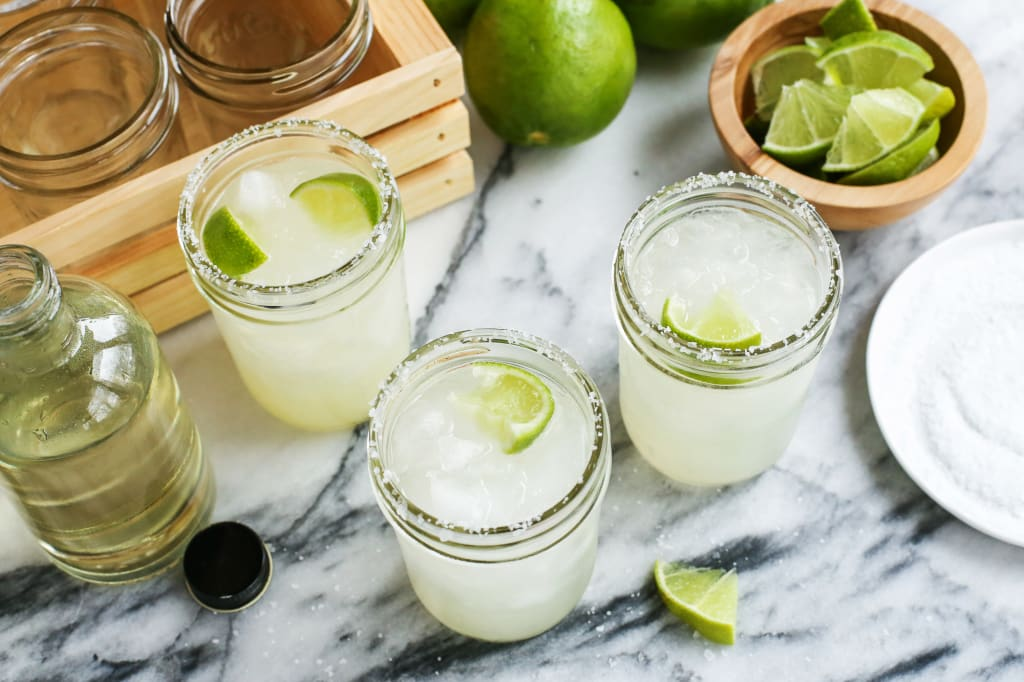 Best Ready to Drink Skinny Cocktails