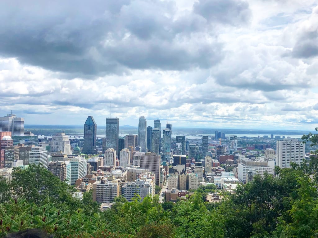 Why Montréal Is the Greatest City in North America