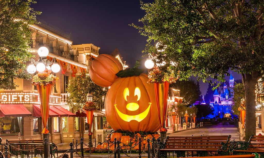 Best Halloween Treats at Disneyland and California Adventures