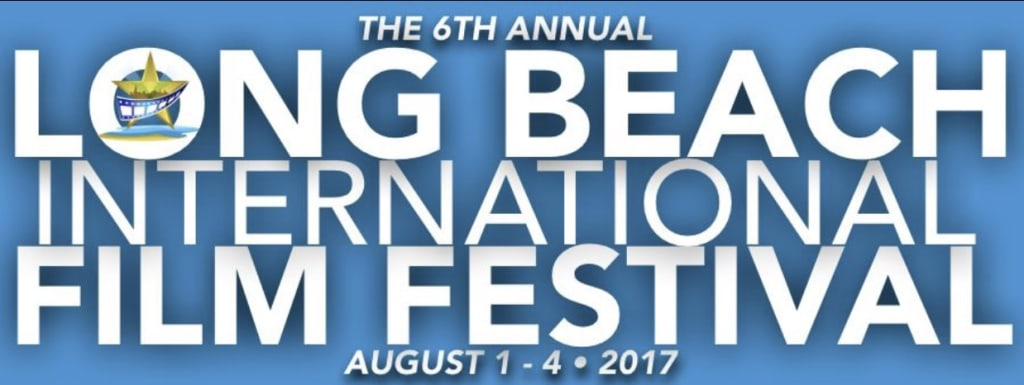 Just Grubbin Series: Long Beach International Film Festival