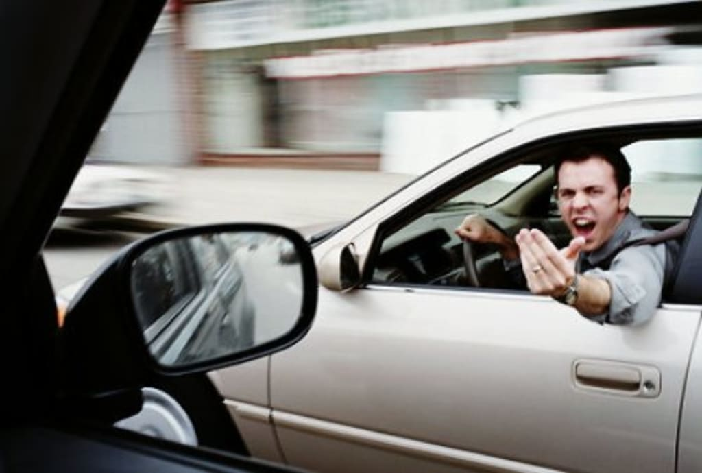 Traffic Tips for the Meek