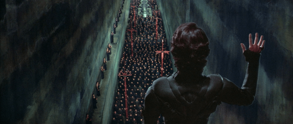 Reconstructing Lynch's 'Dune:' A Look at 'Dune Redux'