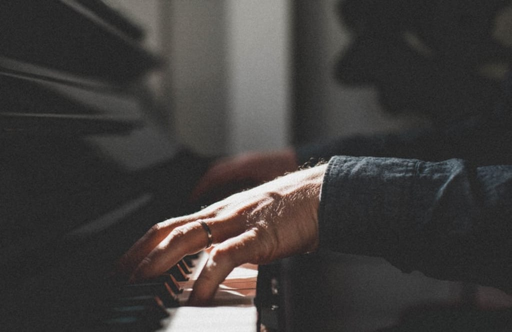 5 Things I've Learned Listening to Great Musicians