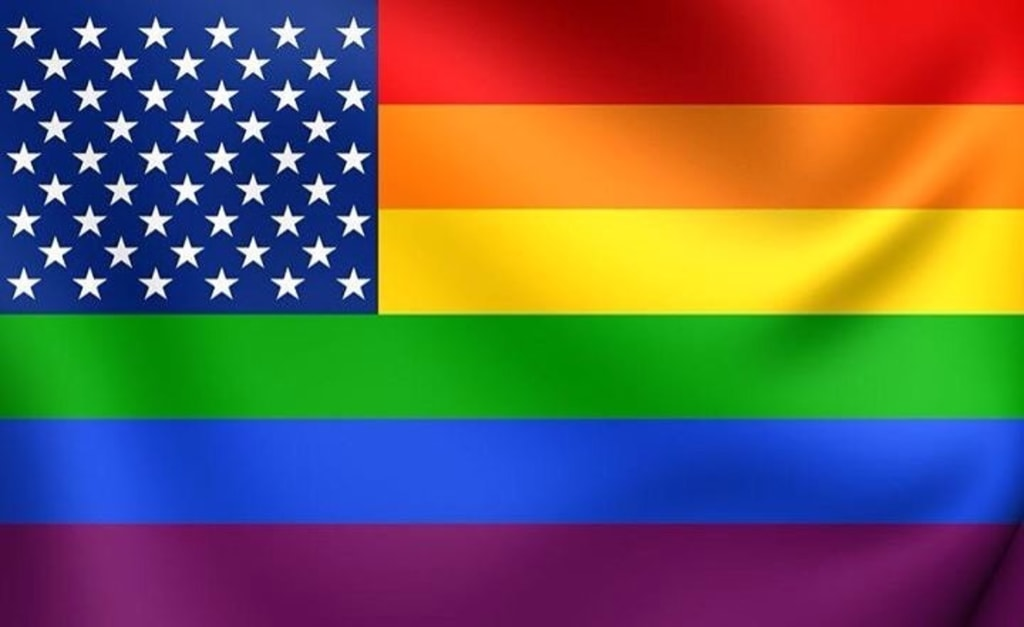 4 Years of Marriage Equality