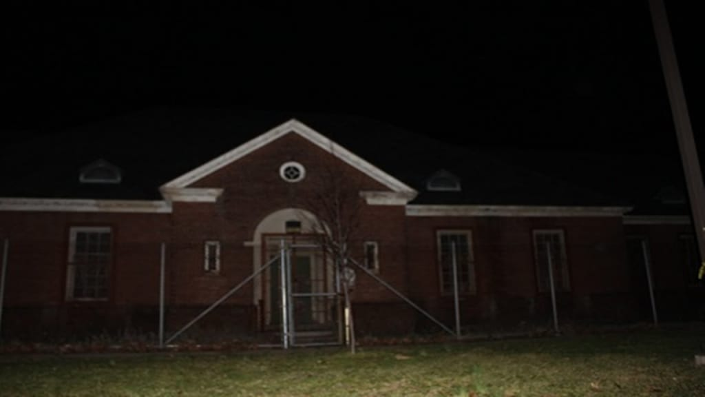 7 Abandoned Asylums That Are Definitely Haunted
