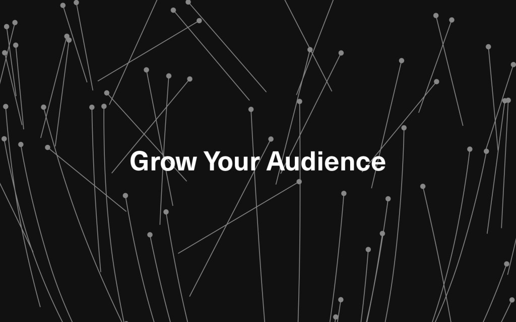 Tips to Grow Your Audience On Vocal