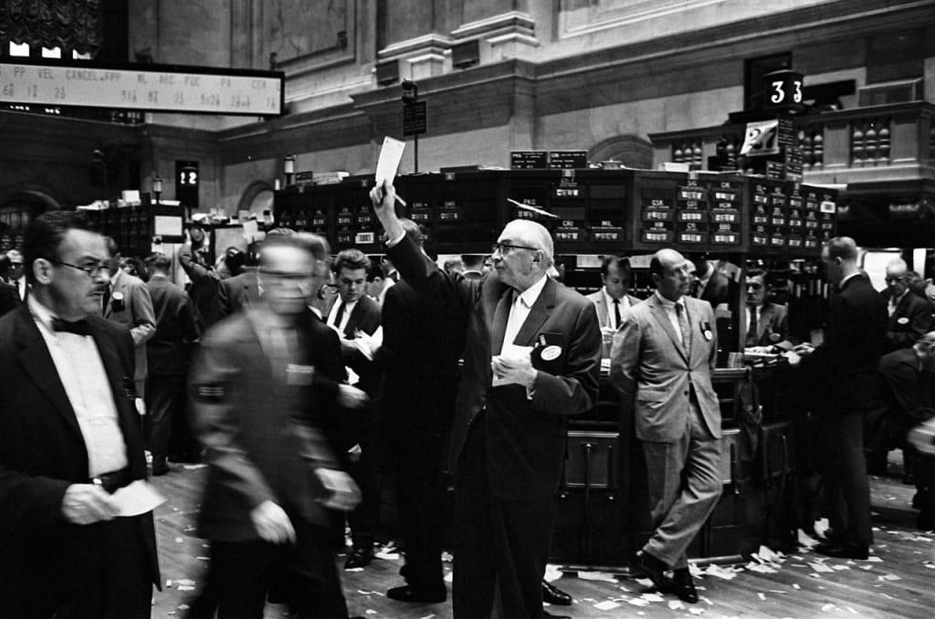 Trading Advice Before Hitting Retirement