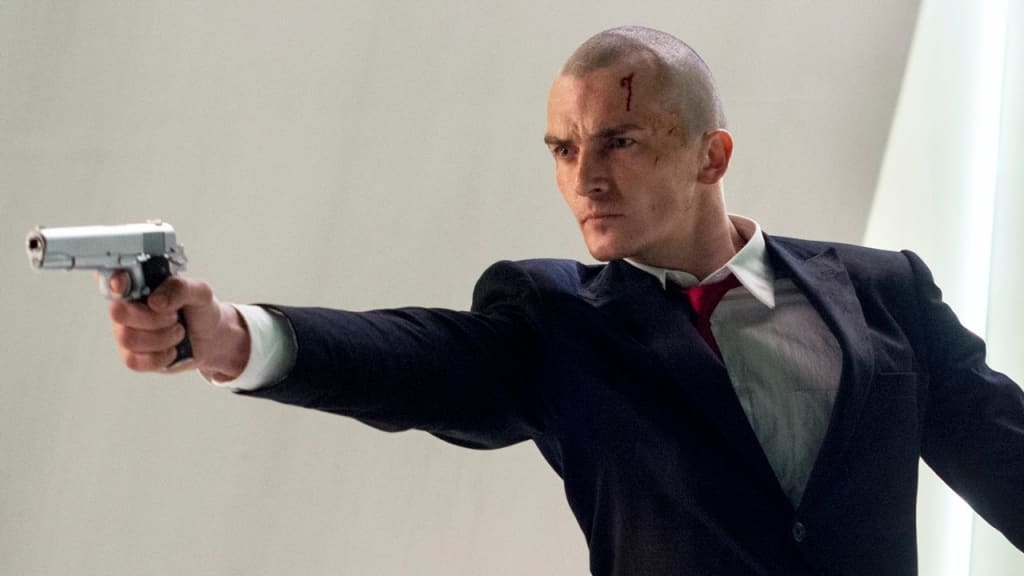 10 Actors Who Could Play Agent 47 Better Than Timothy