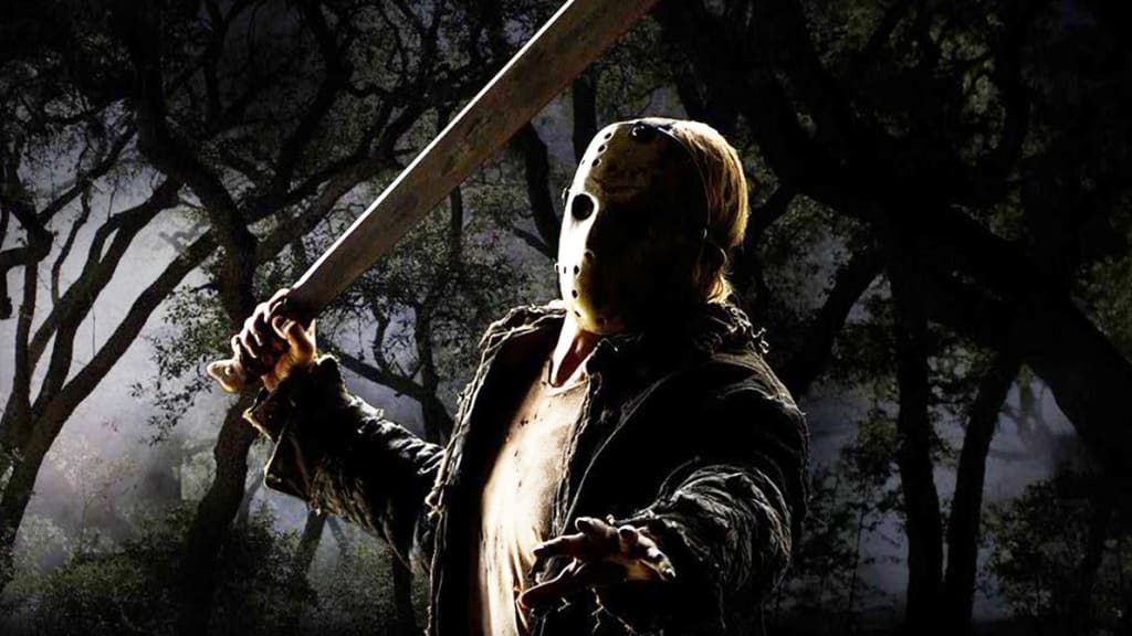 Not Your Day Of The Week: Horror Writer Reveals What Happened To The New 'Friday The 13th' Movie