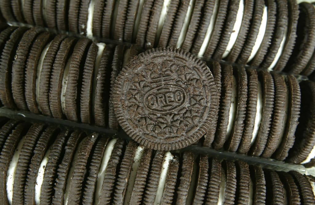 A World Without Oreos