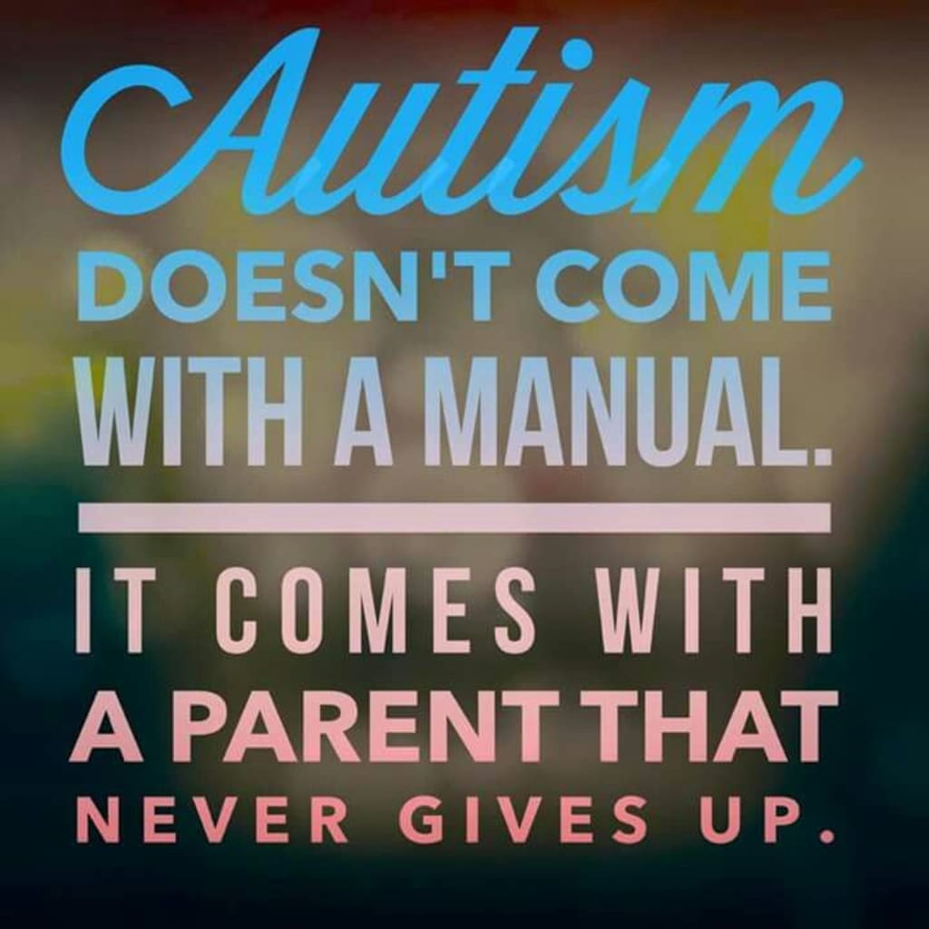 What I Have Learned from My Child with Autism