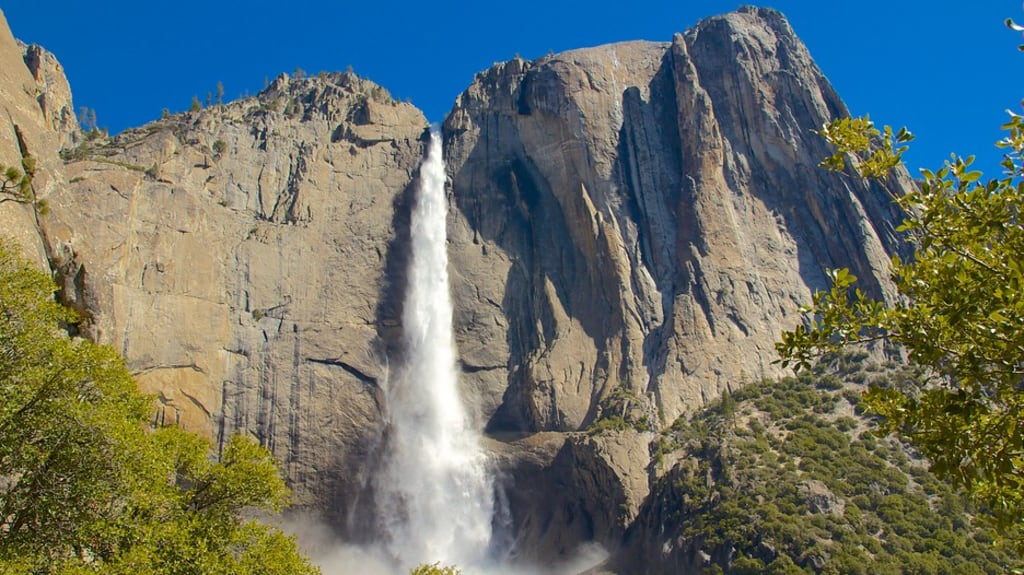 The Best Hikes in Yosemite Valley