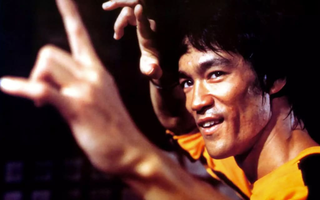 Proof That Bruce Lee Was a REAL Master of the Martial Arts