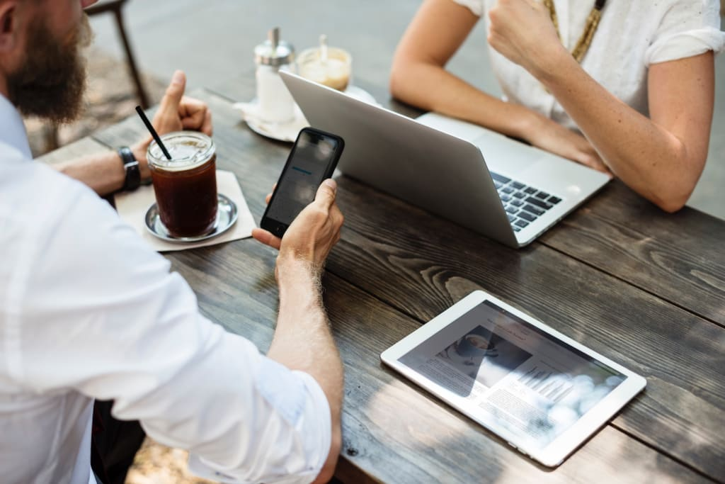 Productivity-Boosting Apps that Every Entrepreneur Should Look Into
