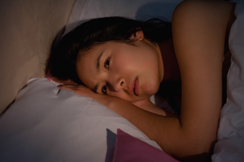 10 Ways to Cope with Insomnia