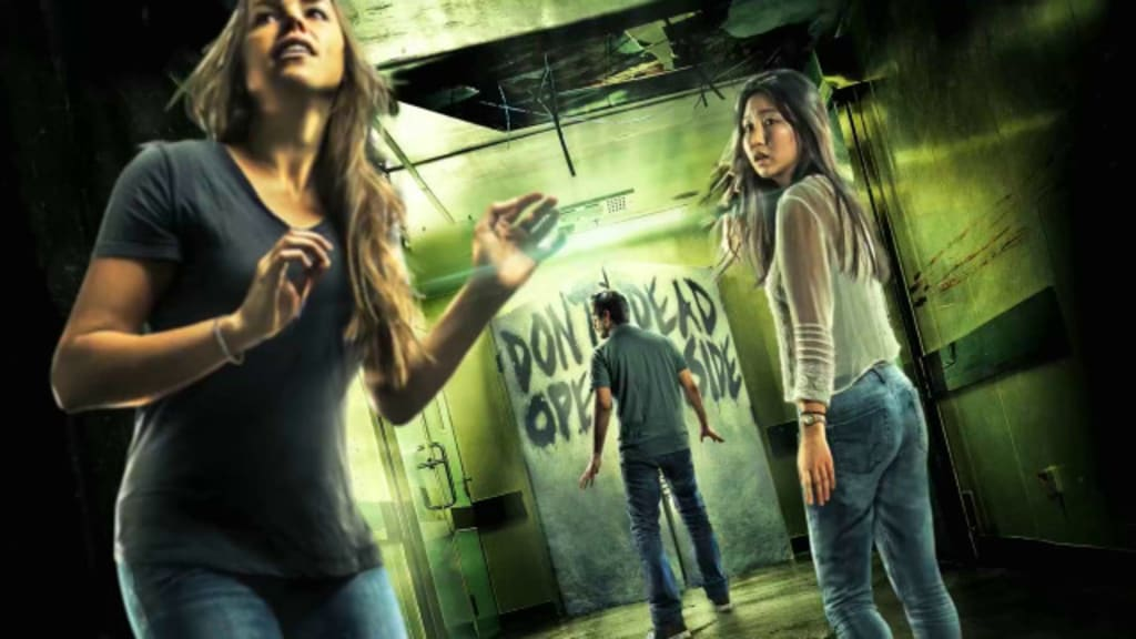 Universal Studios Hollywood Welcomes Walking Dead Attraction