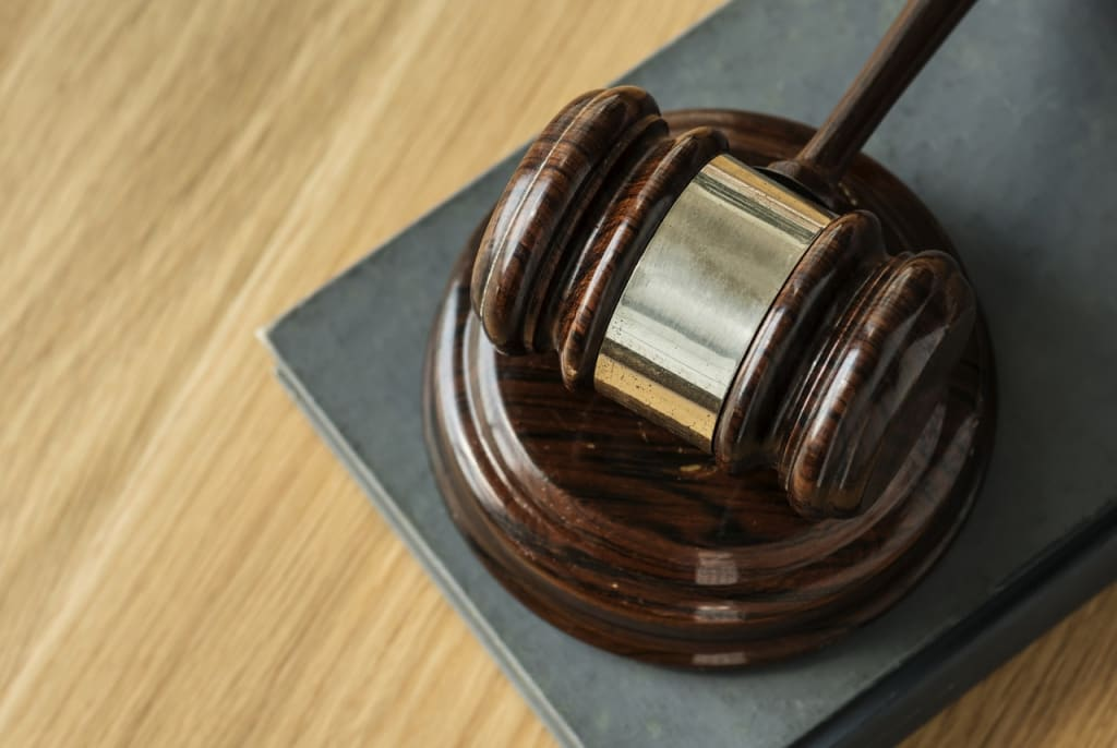 Will Court Reporting Be Replaced by Technology?