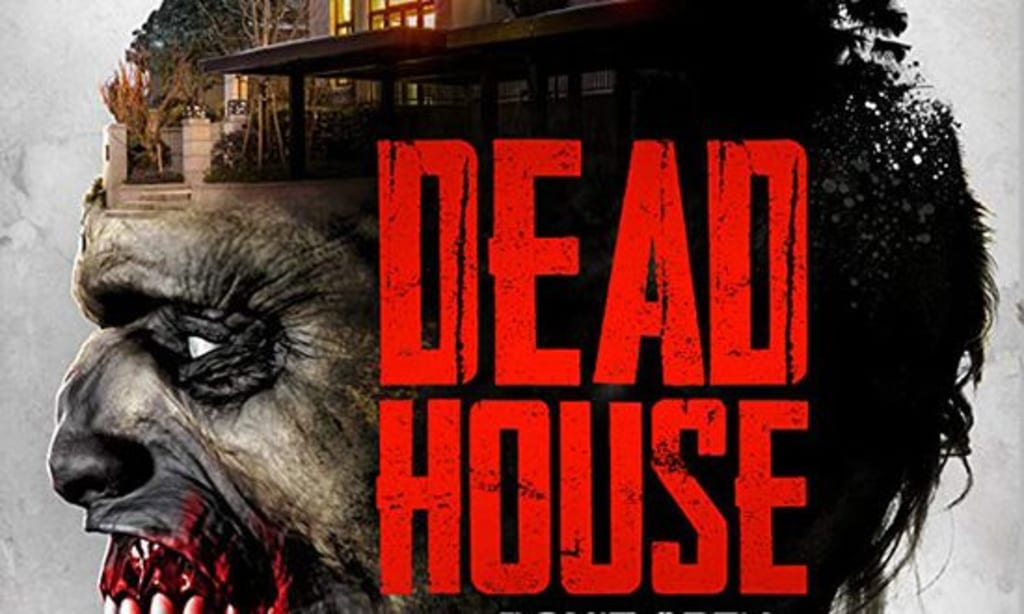 Movie Review: 'Dead House' (2014)