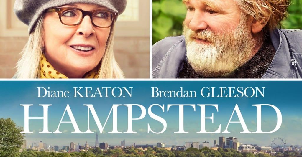 Hampstead new shows on netflix