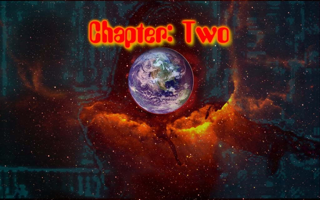 Universal Constance: Chapter 2