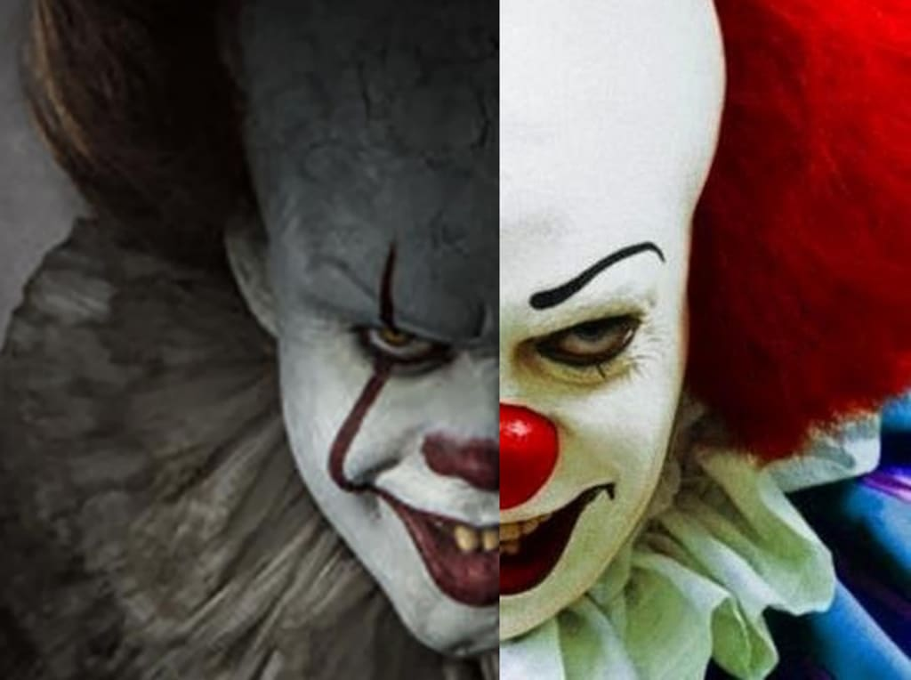 Floating The Idea: Stephen King Explains How He Created Pennywise In 'It'