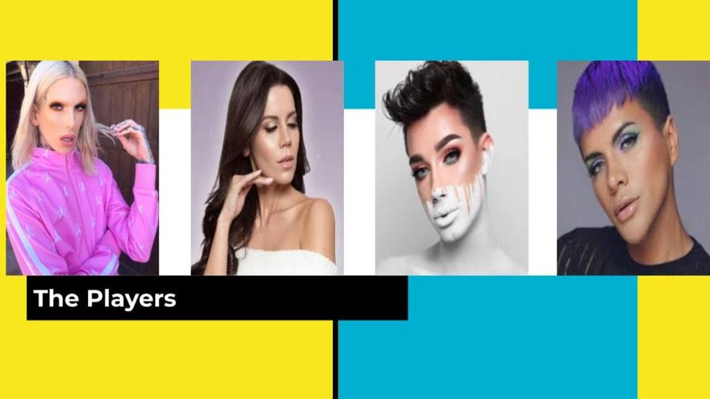 Friend's Betrayal Drama in the Beauty Industry