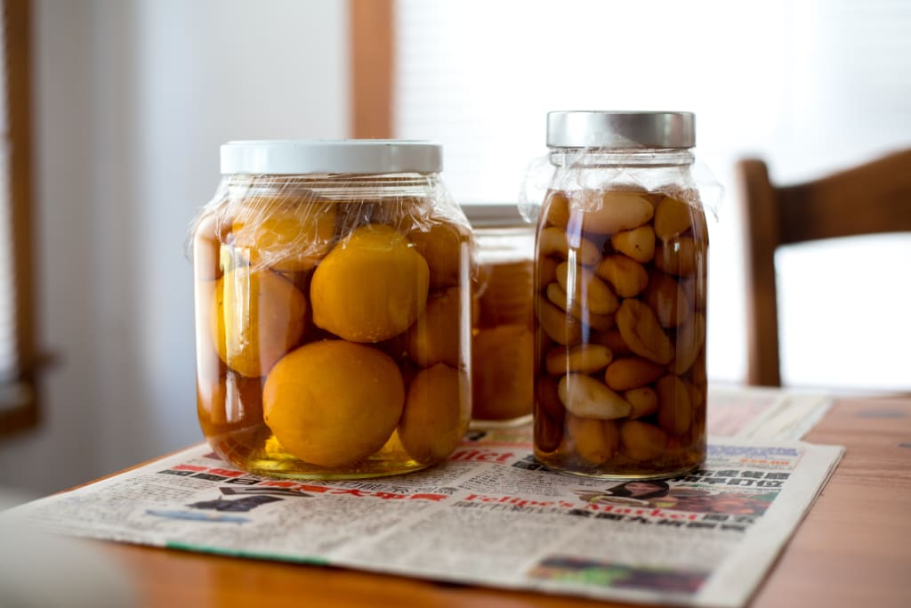 Why You Need To Consider Food Storage