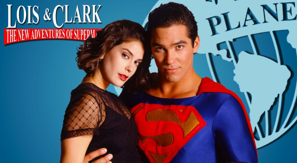 Five Reasons Why 'Lois and Clark: The New Adventures' of Superman Still Has Devoted Fans
