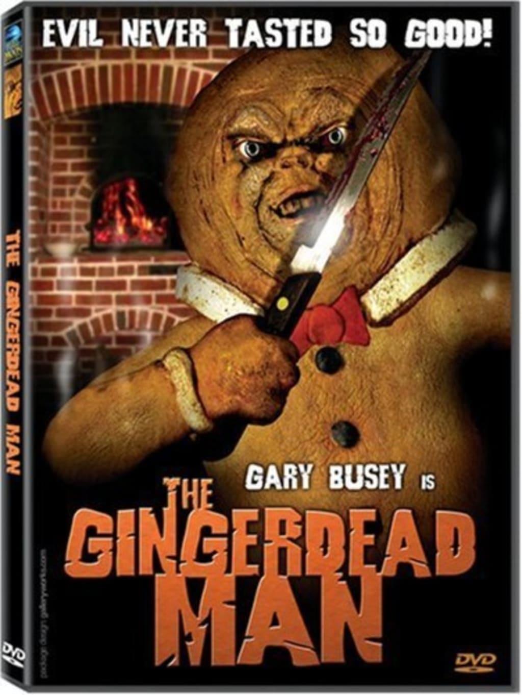 Reed Alexander's Horror Review of 'Gingerdead Man' (2005)