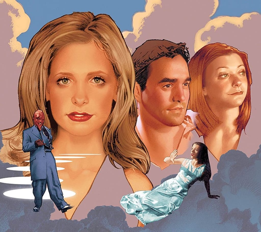 Once More, With Feeling! 20 Years of Buffy, 10 Amazing Musical Moments