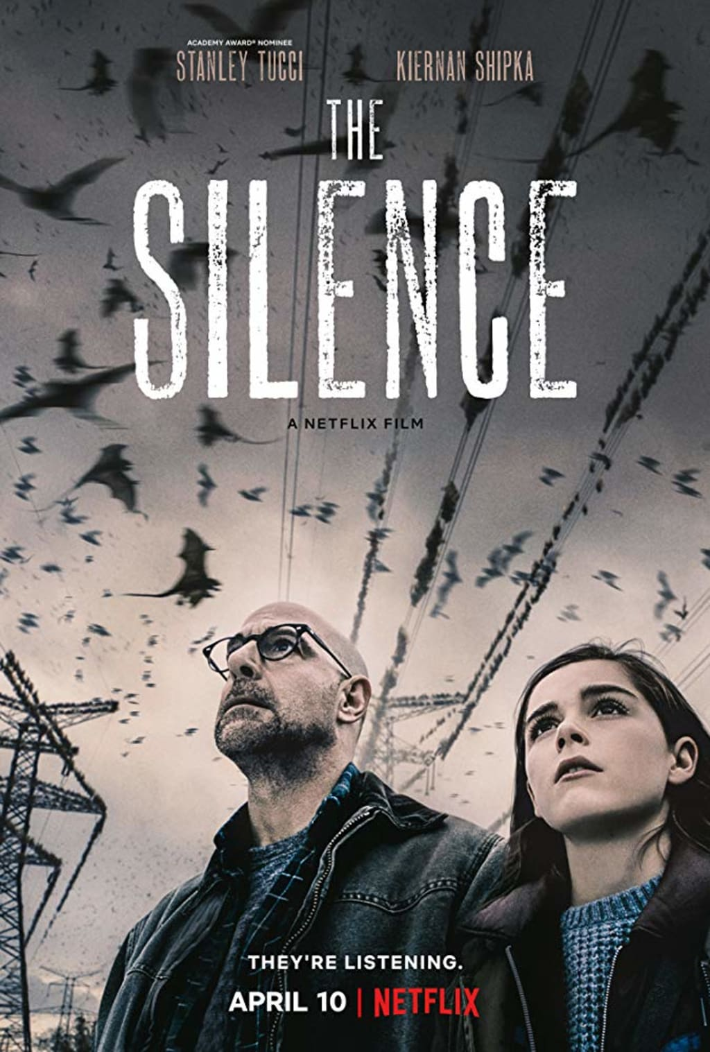 Reed Alexander's Horror Review of 'The Silence' (2019)