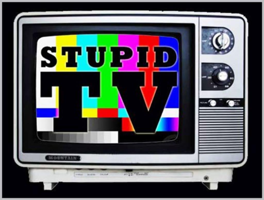 TV's Stupidest Classic Shows (List)