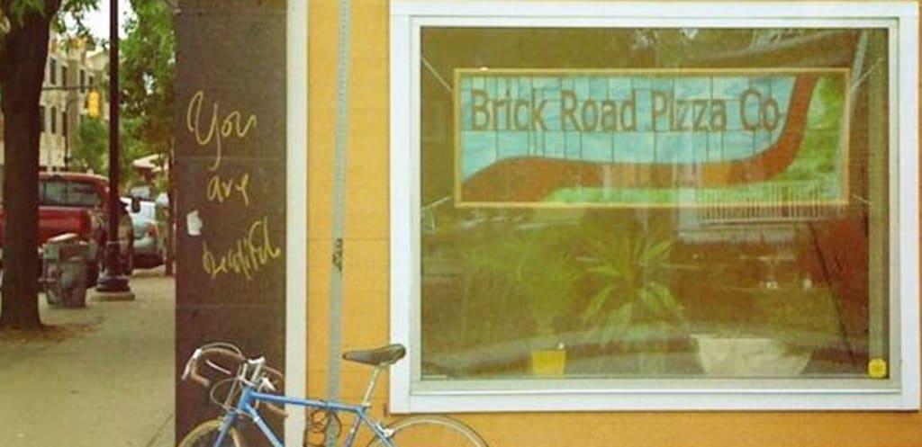 Brick Road Pizza