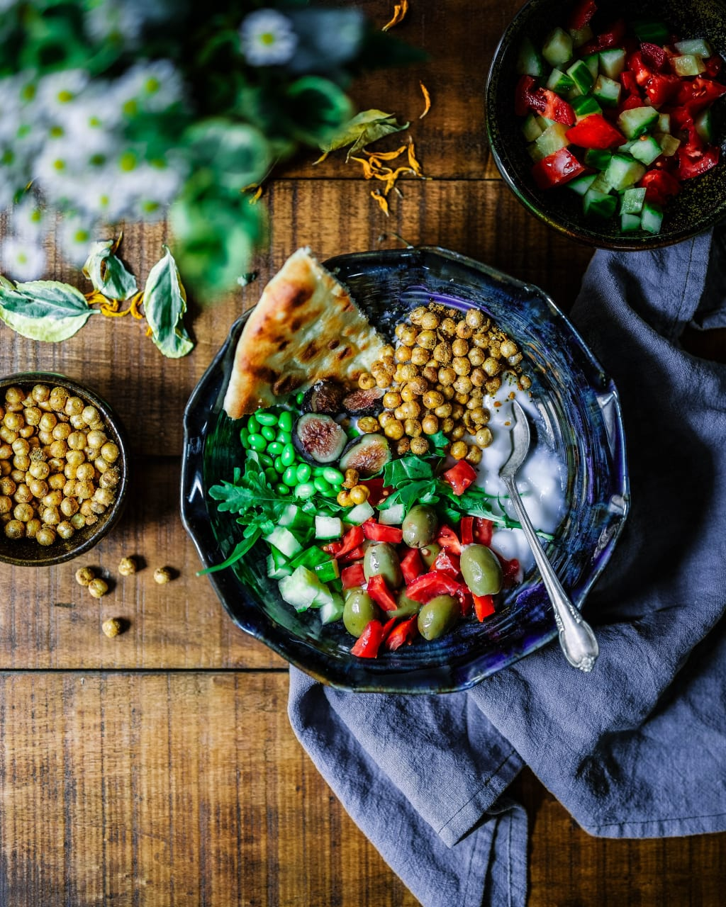 Three Healthy Foods to Start Making at Home