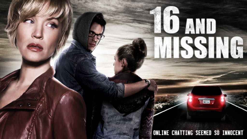 Lifetime Review: '16 and Missing'