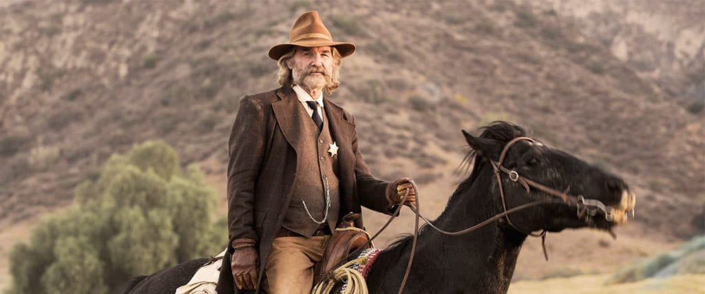 My Review of the Movie 'Bone Tomahawk'
