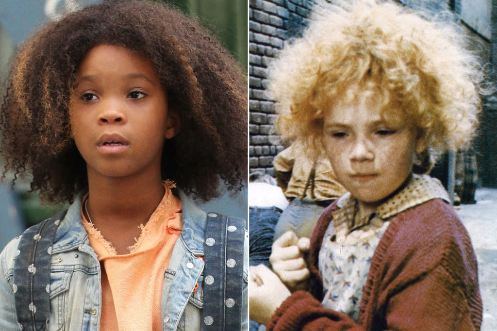 8 Black Movie Remakes You Probably Didn't Know About