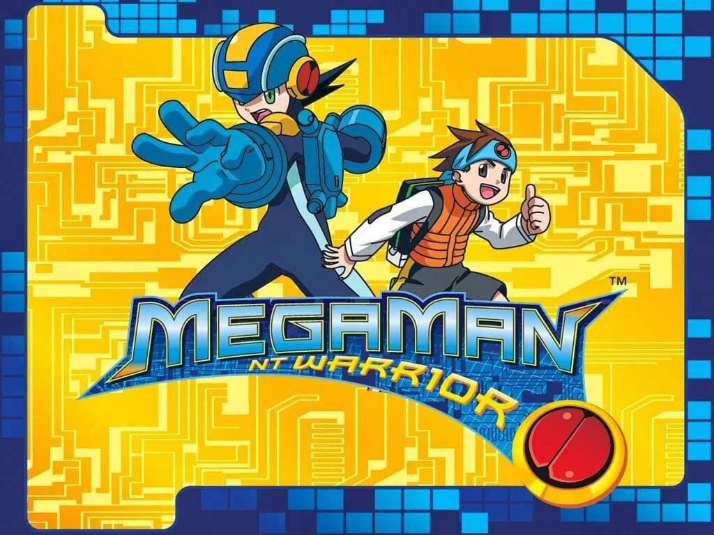 Review: 'Megaman NT Warrior'