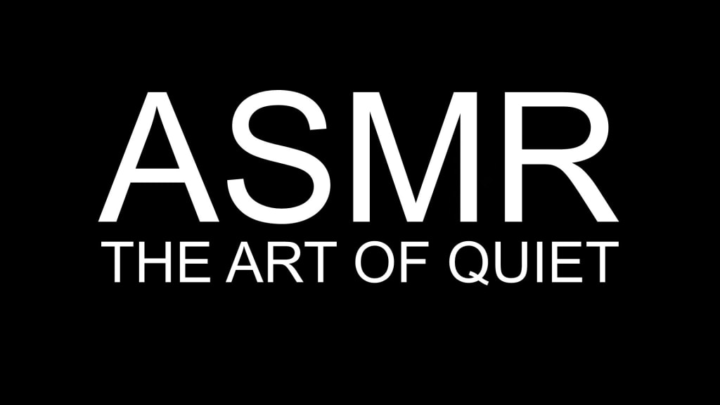 Is ASMR Beneficial for Our Health?