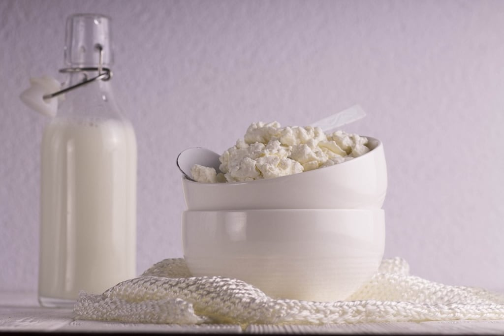 Cottage Cheese (Paneer) Benefits & Recipes
