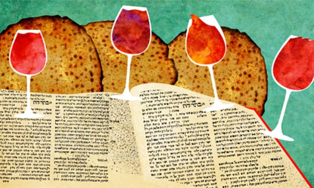 Passover Brisket