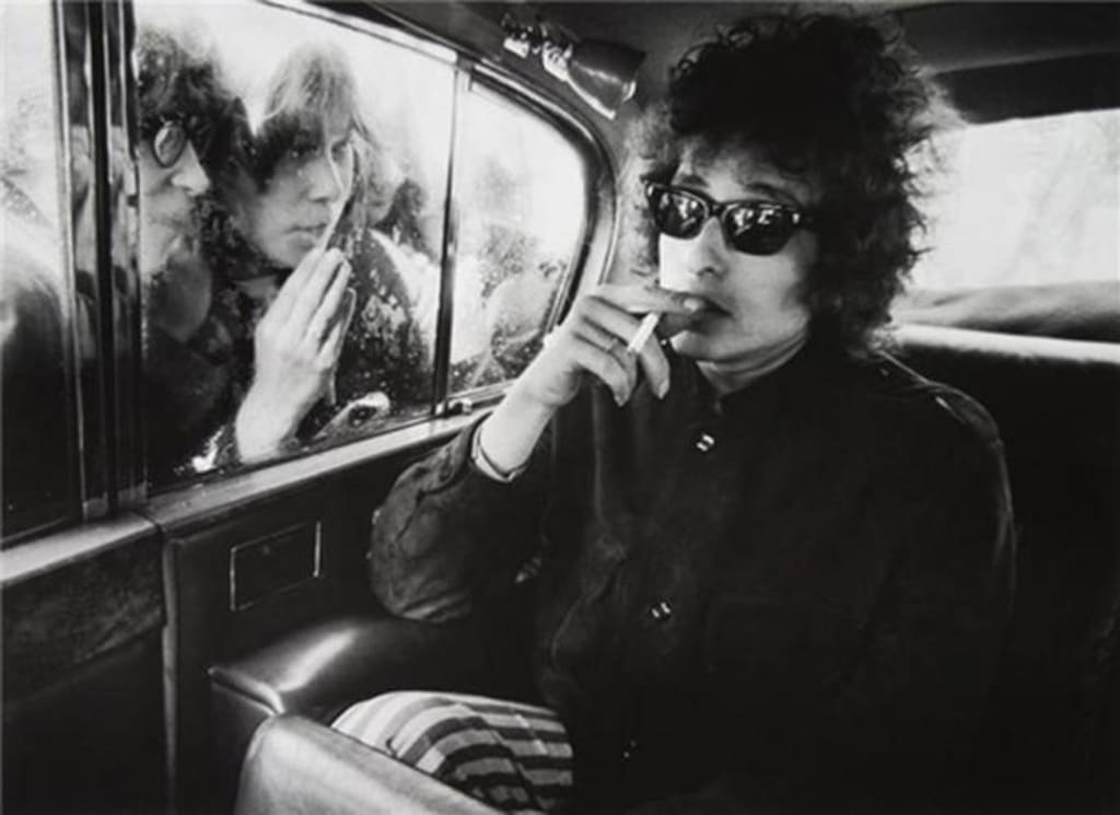 My Top Ten Favourite Songs by Bob Dylan (Pt. 14)
