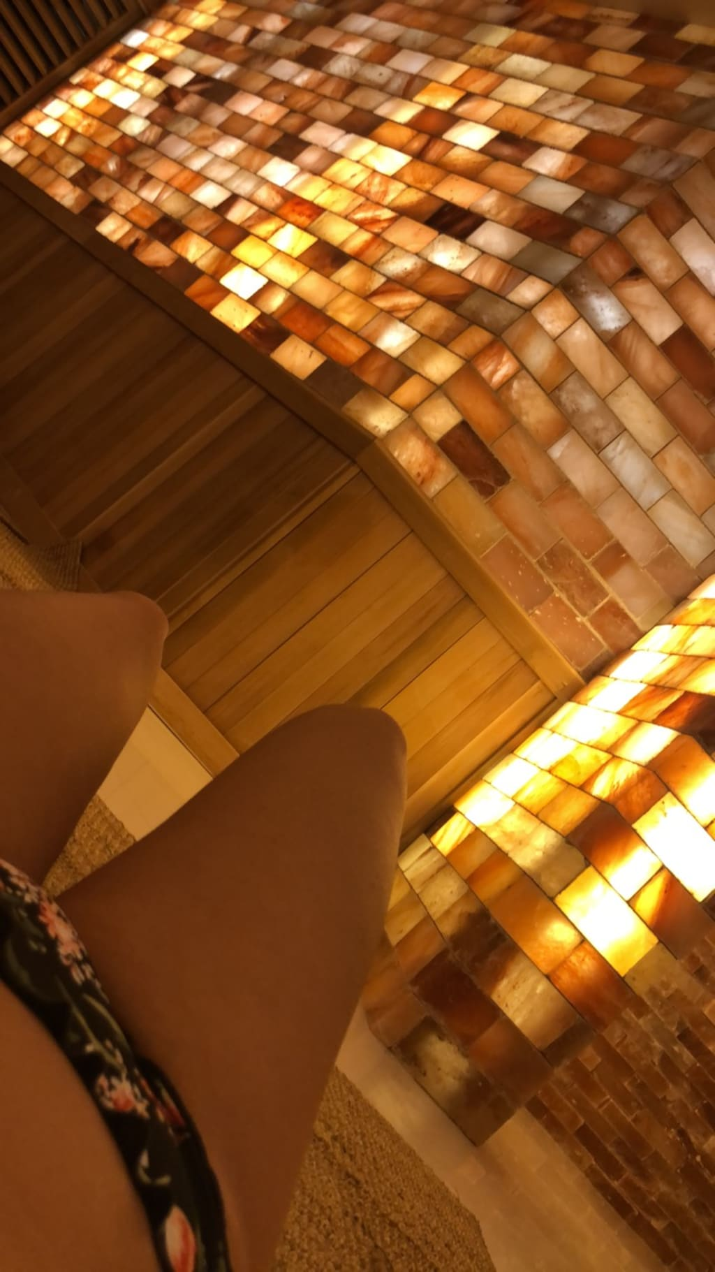 SoJo Spa Club: My Experience and Why You Need to Go There
