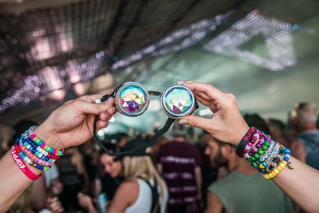 Festival Apparel Hacks Every Raver Girl Should Know