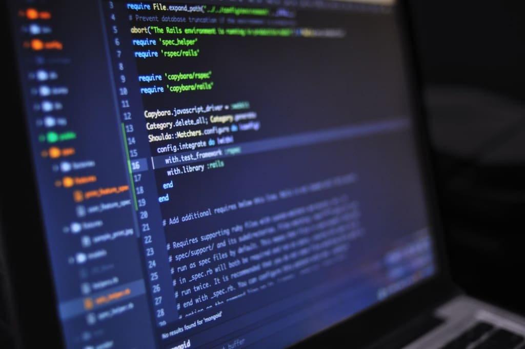 Outdated Frameworks and Legacy Code Hampers Future Technology