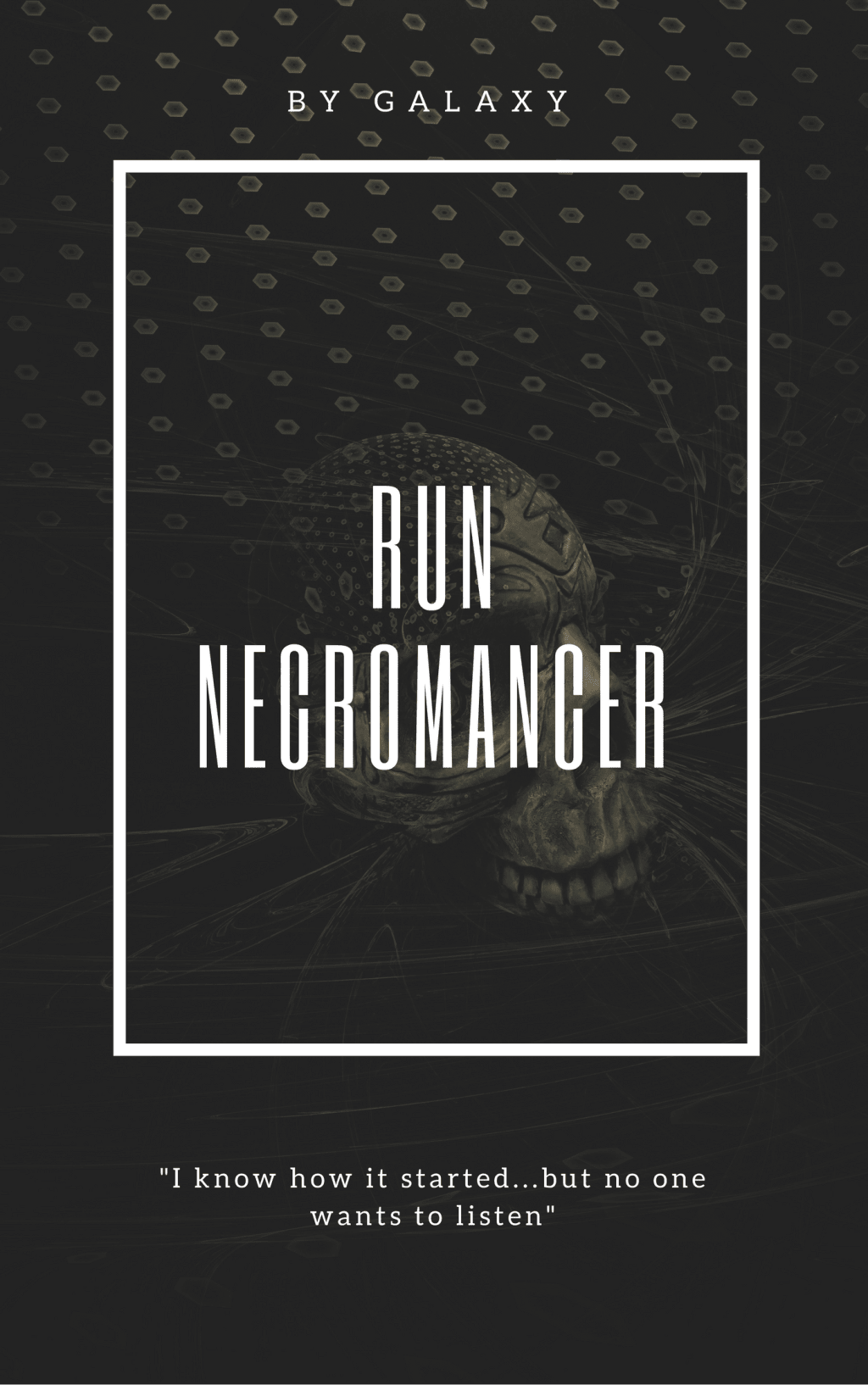 Run Necromancer