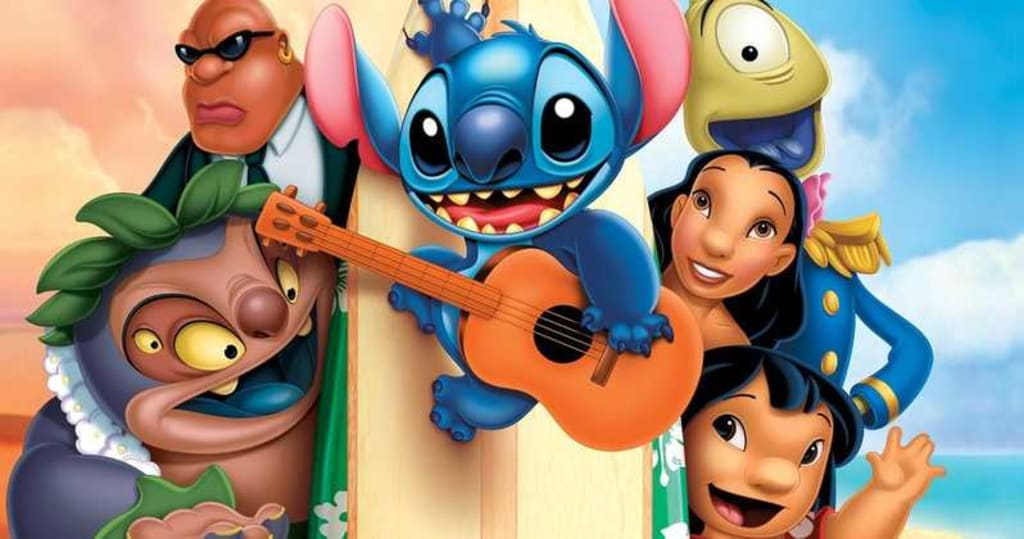 'Lilo and Stitch' - A Movie Review
