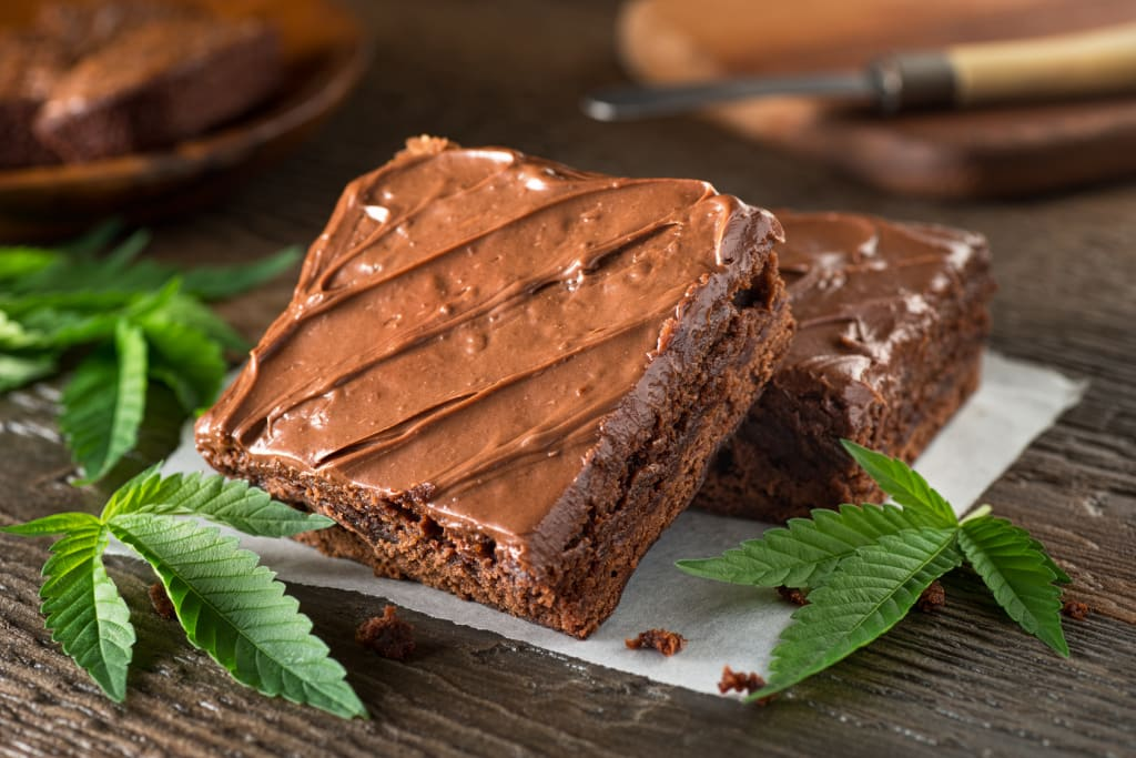 How to Make Pot Brownies That Are Delicious