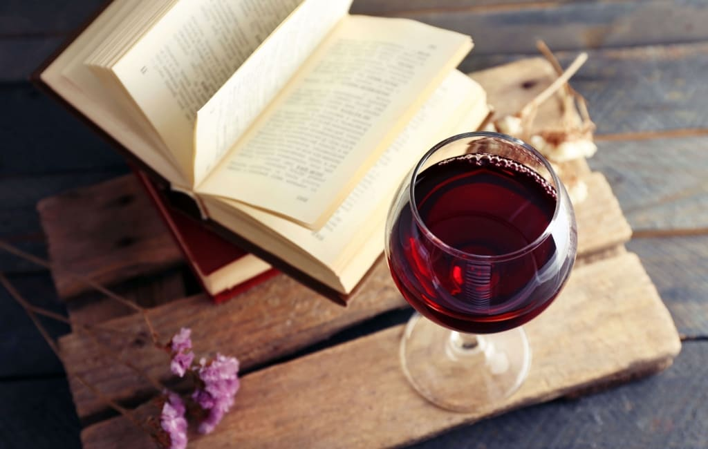 Top 15 Wine Books for Beginners