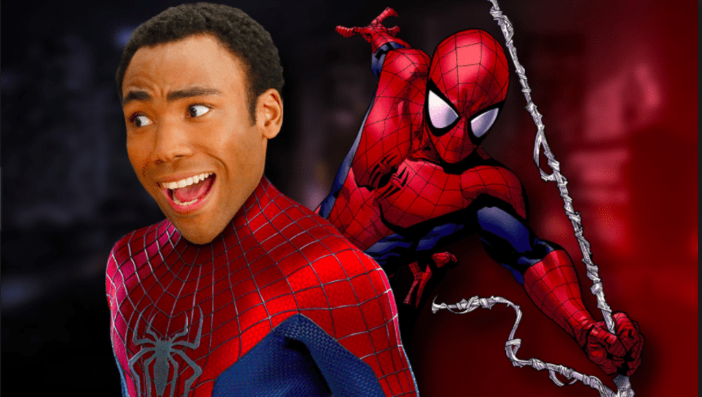 Does Donald Glover Still Even Want to Play Spider-Man?